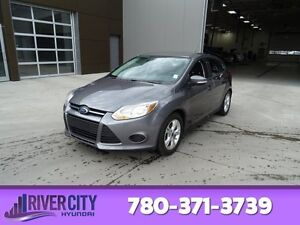 2013 Ford Focus LE Bluetooth,  A/C,