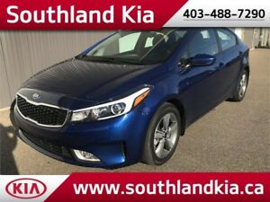 2018 Kia Forte LX+ **LIKE NEW!!**