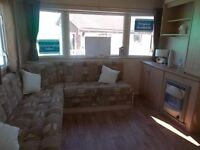 Static Caravans For Sale Here At Martello Beach Holiday Park Including 2018 SITE FEES!