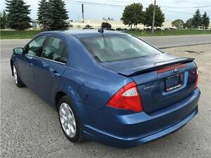 2010 Ford Fusion! New Brakes! A/C! PWR Options! Keyless Entry! London Ontario image 2