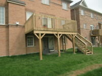 LOOKING FOR A DECK ESTIMATE??? CALL US