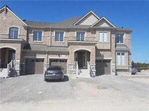 East Gwillimbury Brand New 3 Bedroom Townhouse