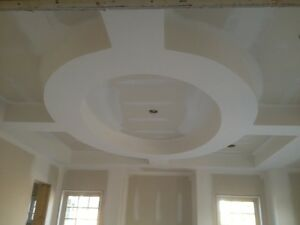 Drywall/Taper with 15 years journeyman experience North Shore Greater Vancouver Area image 1