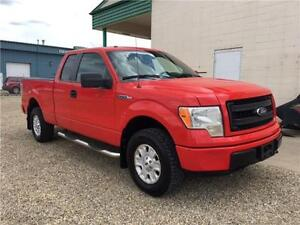 2013 Ford F-150 Sport ~ Tow Package ~ You're APPROVED~$169 B/W