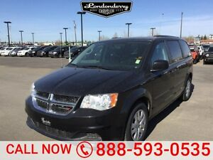 2014 Dodge Grand Caravan CANADA VALUE PACKAGE Finance $104 bw