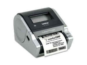 Brother QL-1060N Network Ready Label Printer