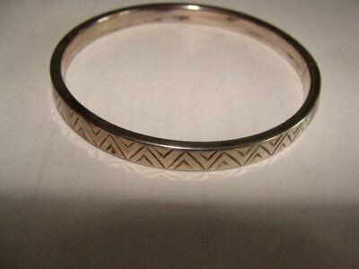 Schönes altes Armband silber 835