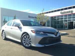 """2018 Toyota Camry LE \""""Not your Grandfathers Camry!\"""" Upgrade Pa"""