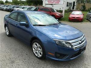 2010 Ford Fusion! New Brakes! A/C! PWR Options! Keyless Entry! London Ontario image 5