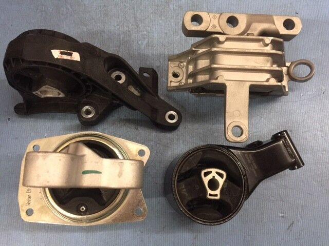 Motor Mount & transmission Mount set 4pcs for Buick Lacrosse, Regal 11