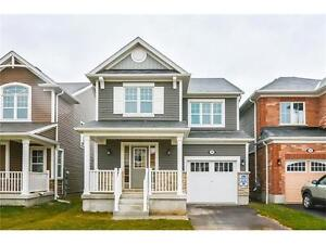 Three Bedroom Home for Rent in Kitchener West!