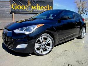 2013 Hyundai Veloster SUNROOF-NAV-BLUETOOTH