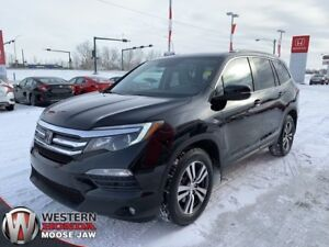 2016 Honda Pilot EX-L- Local | Accident Free!