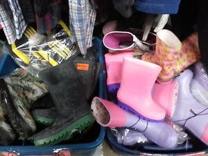 shoes 50% off on most Boots and shoes Stratford Kitchener Area image 8