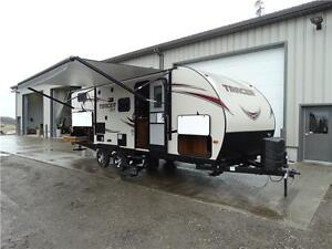 RV Trailer for Rent August Long Weekend!