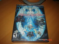 FINAL FANTASY IV A REALM REBORN COLLECTOR'S EDITION PS3 SEALED