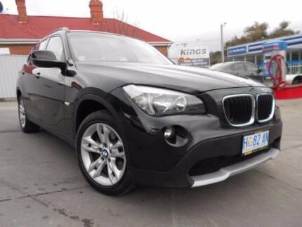 2010 BMW X1 auto s drive  luxury, low k's,  SUV Wagon