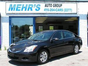 2012 Nissan Altima 3.5 SR 270HP Loaded Mint Cond. One Owner