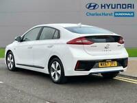 2017 Hyundai Ioniq 1.6 Gdi Plug-In Hybrid Premium Se 5Dr Dct Auto Hatchback Hybr