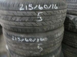 215/60R16 CONTINENTAL CONTIPRO CONTACT