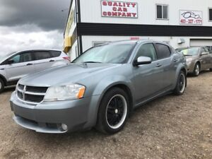 2010 Dodge Avenger SXT Inspected  Sale $6650! New tires!