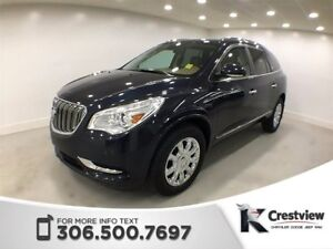 2015 Buick Enclave Premium | Leather | Sunroof | Navigation