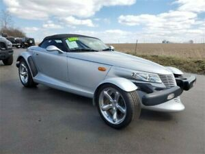 Plymouth Prowler - Hot Rod - 2000 - € 24.990 T1
