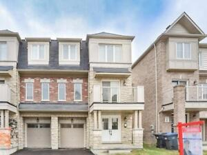 AMAZING 3Bedroom Semi-Detached House in BRAMPTON $1ONLY
