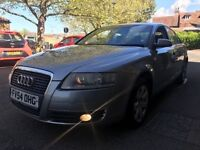 Audi A6 2.4 litr 6 speed manual drives pulls sounds really fine £ 1500 no offers