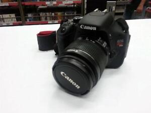 Canon Rebel T3i. We sell used goods - 108876