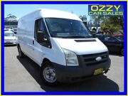 2007 Ford Transit VM Mid (LWB) White 6 Speed Manual Van Penrith Penrith Area Preview