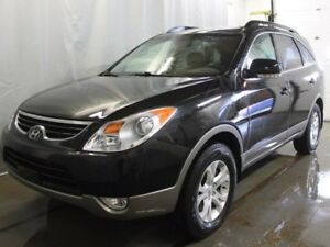 2012 Hyundai Veracruz GLS All Wheel Drive