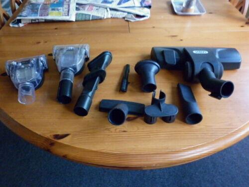 Vax+Pet+CCQSAV1P1+Cylinder+Vacuum+Cleaner+Spare+Tools
