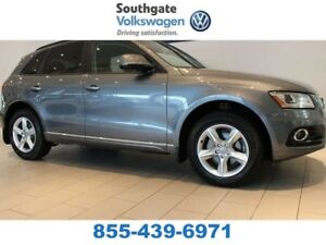 2016 Audi Q5 LEATHER | PUSH TO START | BLUETOOTH | HEATED SEATS