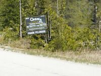 Bruce County Estate Residential Property - $2K down
