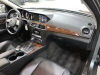 Miniature 8 Voiture Européenne d'occasion Mercedes-Benz C-Class 2012