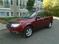 2009 SUBARU FORESTER/ FINANCEMENT MAISON $72 SEMAINE CARSRTOYS