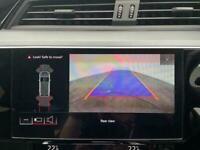 2020 Audi E-Tron 230Kw 50 Quattro 71Kwh Technik 5Dr Auto Estate Electric Automat