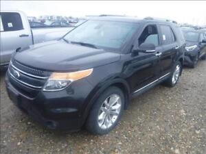 2012 Ford Explorer *** ONLY $50 *** BAD CREDIT ACCEPTED ***