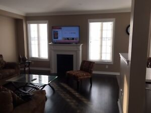 Fully Furnished Rooms In Bowmanville For OPG Contract Workers