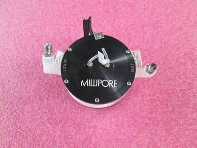 Millipore Wcdp025l1 Pump