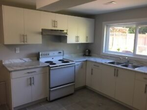 2 Bedroom-Newly Renovated Ground Level for Rent NorthDelta
