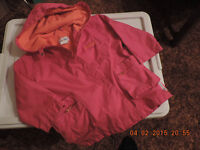 Girl's size 3T Spring Jacket