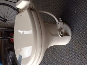 Dometic RV Toilet for parts