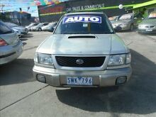 1999 Subaru Forester GT GT 4 Speed Automatic Wagon Preston Darebin Area Preview