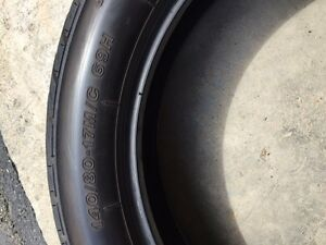 Bridgestone front motorcycle tire