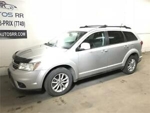 2013 Dodge Journey 7 PASS à partir de 36$/Sem Fina. Maison Dispo