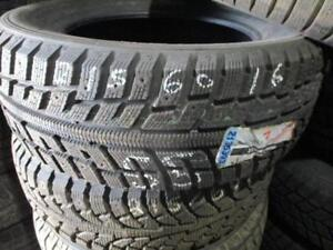 215/60 R16 BRAND NEW KUMHO WINTER TIRE *BRAND NEW*