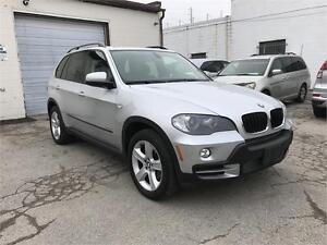 2009 BMW X5 3.0I SUV AWD LEATHER,PANORAMIC,NO ACCIDENT