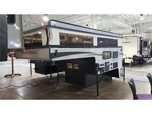 2016 Palomino Backpack SS1251 Pop up Truck Camper